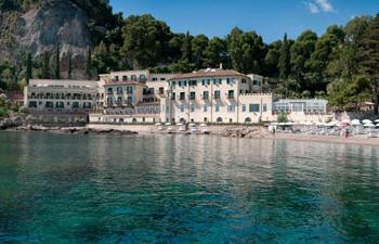 Coastal Hotels Italy Hotels On The Coast