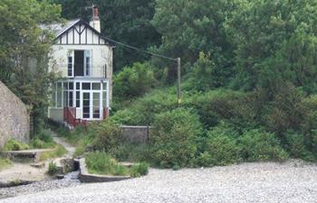 Newberry Beach House Combe Martin