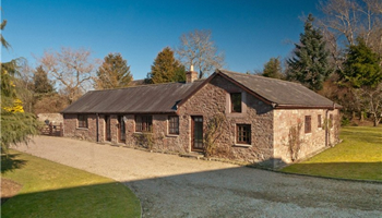 UK waterside home for sale: By Alyth, Perthshire, Scotland - a3197a