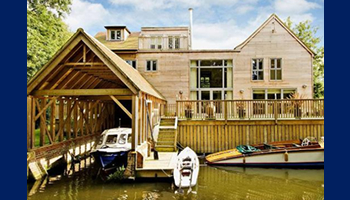 UK waterside home for sale: Maidenhead, River Thames, Berkshire - a3351a