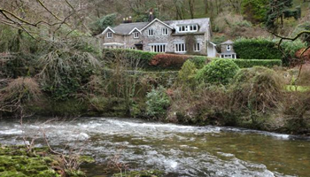 UK waterside home for sale: Yelverton, Devon - a3547a