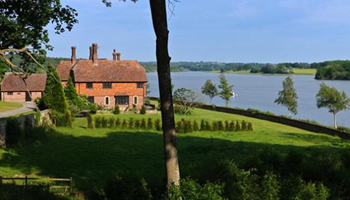 UK waterside home for sale: Wadhurst, East Sussex - a3693a