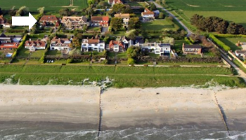 UK waterside home for sale: West Wittering, Chichester, West Sussex - a3801a