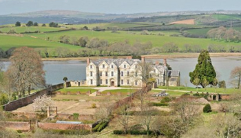 UK waterside home for sale: Plymouth, Devon - a4441a