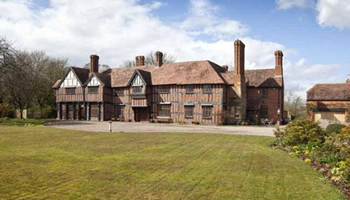 UK waterside home for sale: Droitwich, Worcestershire - a4557a