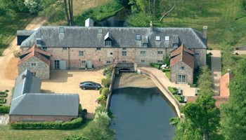 UK waterside home for sale: Hilborough, Norfolk, Suffolk - a4839a
