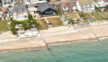 UK waterside home for sale: Aldwick, West Sussex - a4881a