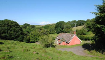 UK waterside home for sale: Exmoor, Minehead, Somerset - a4957a