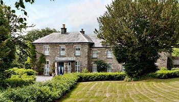 UK waterside home for sale: Llanybydder, Carmarthenshire, Wales - a9635a